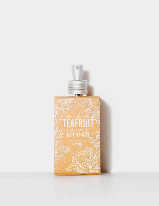 SheaBrand - Teafruit Witch Hazel