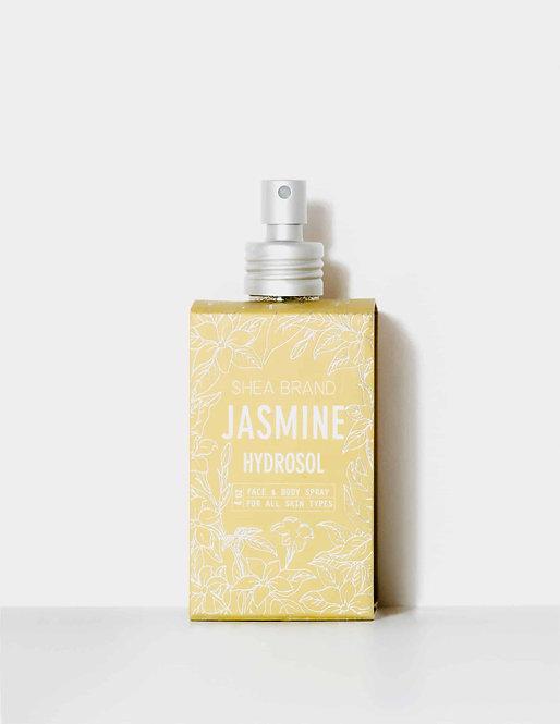 SheaBrand - Jasmine Hydrosol (face & body)