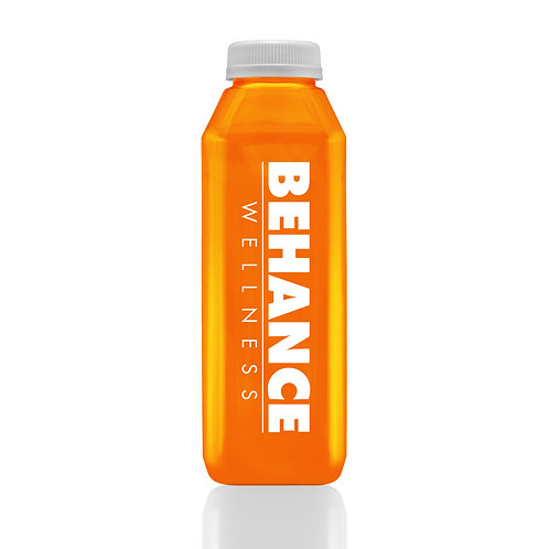Orange You Healthy