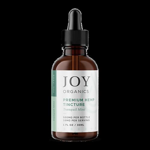 Joy Organics - Tincture