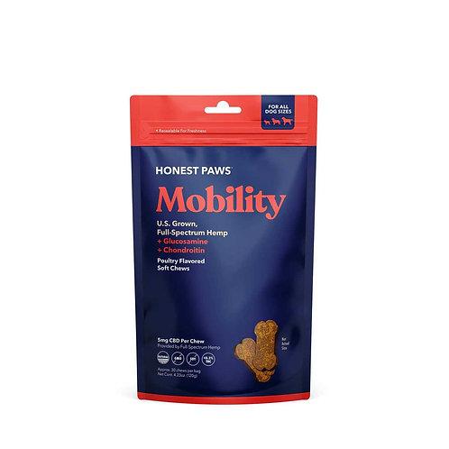Honest Paws -Mobility - CBD Soft Chews