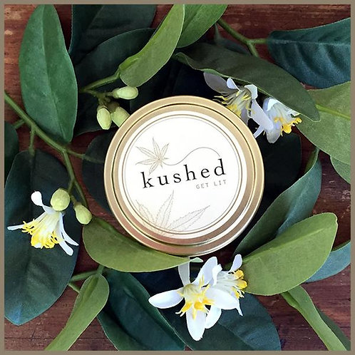 Kushed - WhiteWitch - honeysuckle, jasmine and hemp
