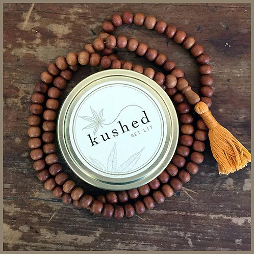 Kushed - Sadhu - sandalwood, plumeria and hemp
