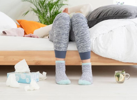 5 Simple Ways to Boost Your Immune System