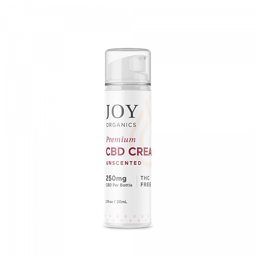 Joy Organics - CBD Cream