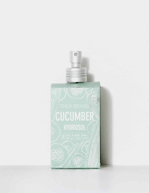 SheaBrand - Cucumber Hydrosol (face & body)
