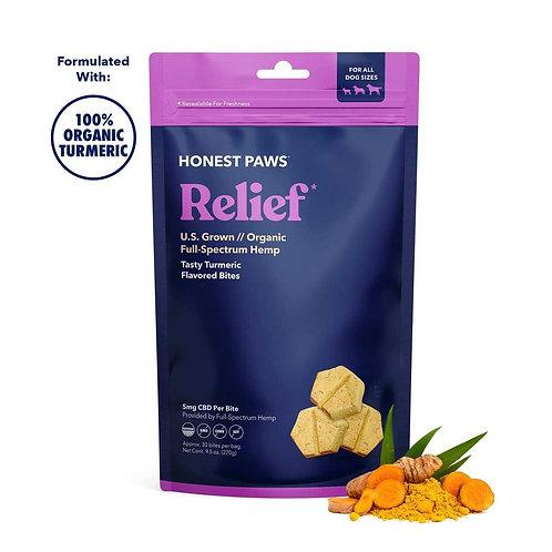 Honest Paws - Relief Bites