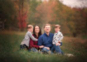 Family photo ideas North Salem NY Photog