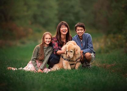 happy family photos Somers NY photograph