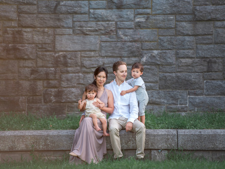 Family Portrait Albums that are made to last                          Ridgefield CT photographer