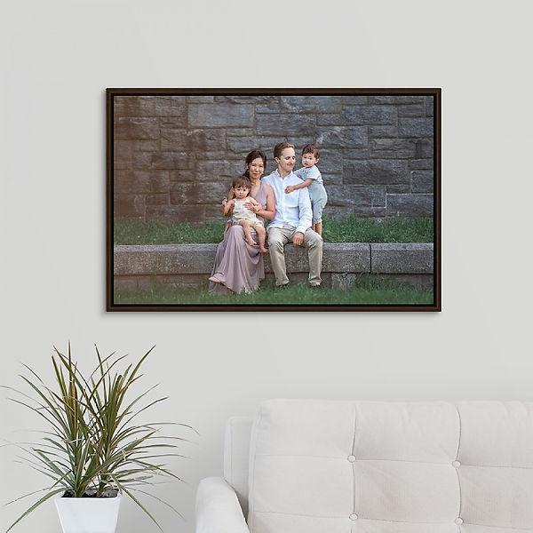 framed canvas wall art.jfif
