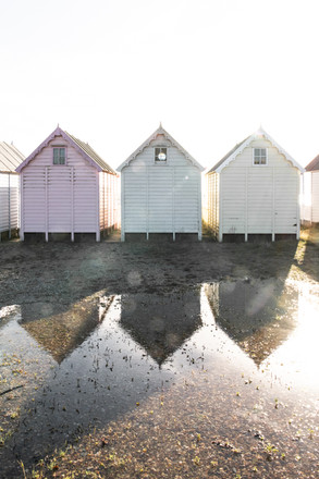humphrey & grace - Mersea