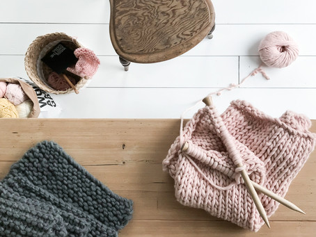 time to create – wool & the gang
