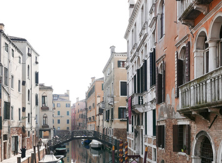 Venice in 3 days