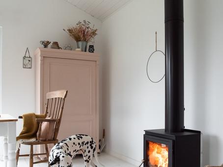 renovation tales | arada stoves