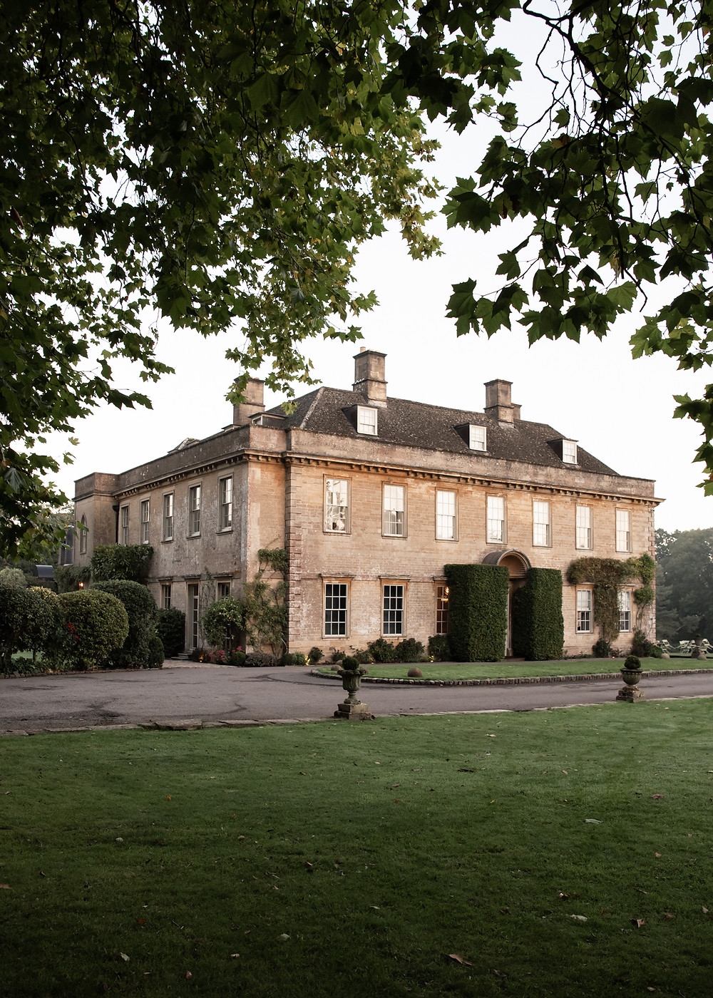 Babington House, Frome, Somerset - a Soho House hotel