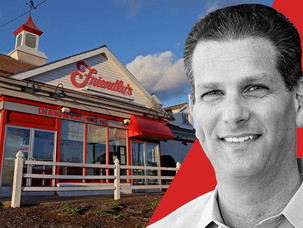 Friendly's saved from bankruptcy, preserving 130 locations