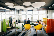 Evolution, Economics And Commercial Real Estate: How Supply And Demand Has Led To Office Adaptation