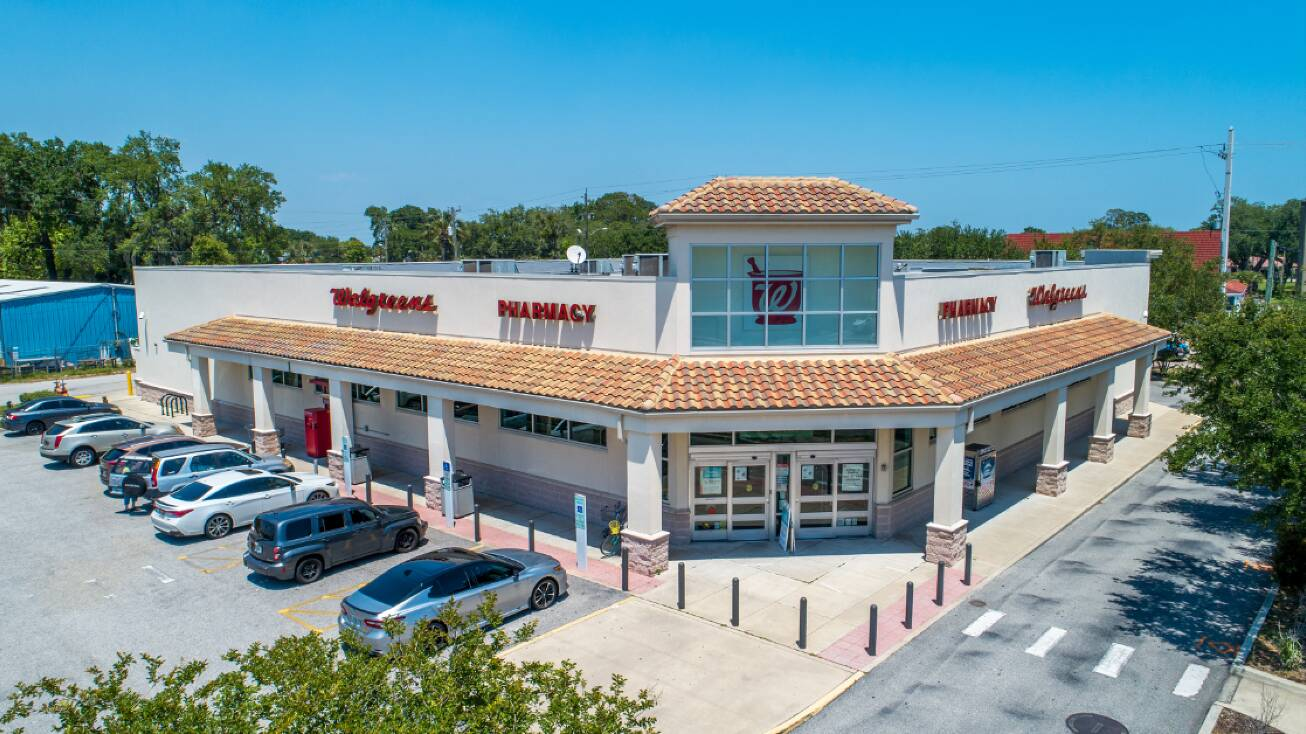 Walgreen's | Florida