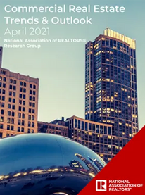 April 2021 Commercial Real Estate Market Trends and Outlook