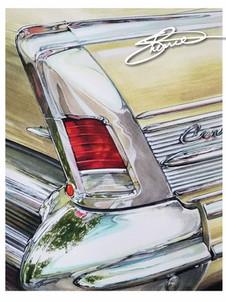 1958  buick century.