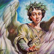 KARIN'S ANGEL