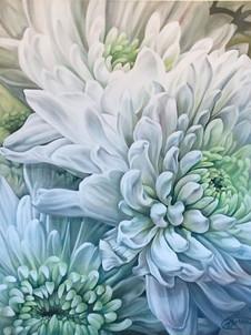 LAURA'S FLOWERS