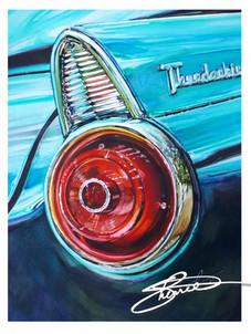 1956 tbird.