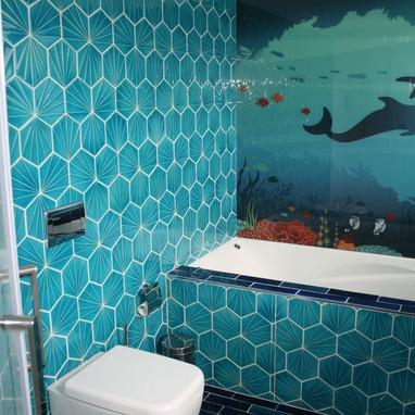 Villa Hexagonal Pacific Blue.JPG