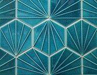 Hexagonal Pacific Blue.JPG