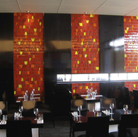 Custom Made Mosaics @ Buddha Stix in Chr