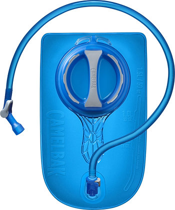 Crux 1.5L Reservoir, Blue