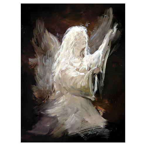 """""""Angel of Light"""""""
