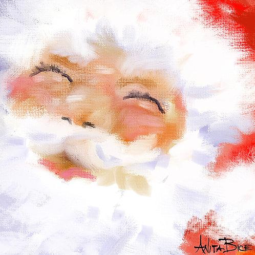 """""""Santa 1_4x4minis"""""""