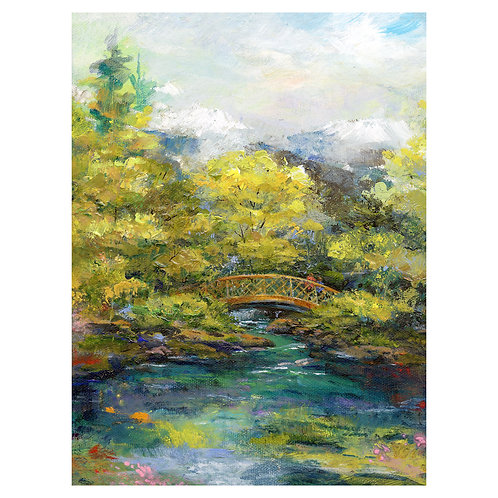 """""""Mystic River"""""""
