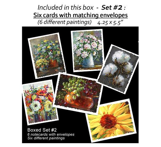Floral Collection - Set 2