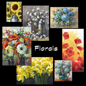 Florals Collection