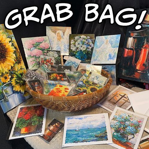 Grab Bag Specials