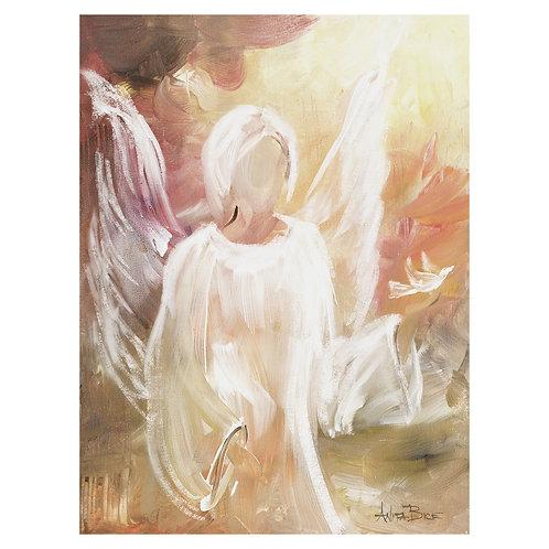 """Angel of Peace"""