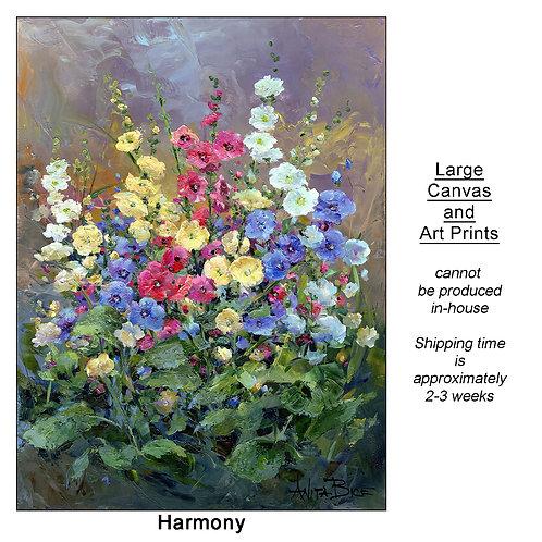 """Harmony_large prints"""