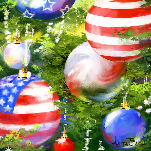 """Holiday USA_4x4minis"""