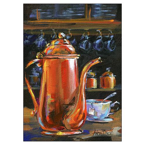 """Teapot 4"""