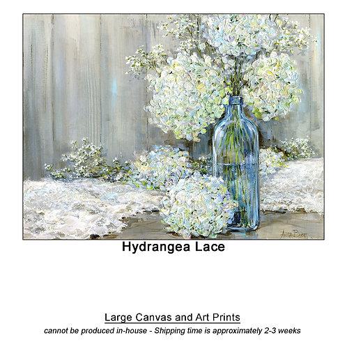 """Hydrangea Lace_large prints"""