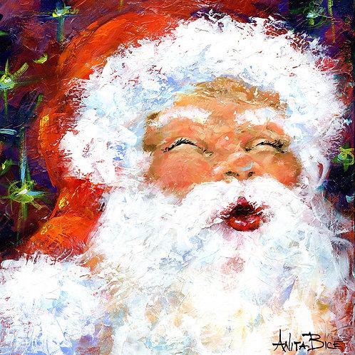 """""""Santa 6_4x4minis"""""""