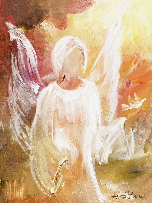 """Angel of Peace_4x4minis"""