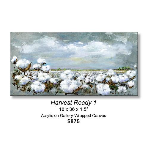"""Harvest Ready 1"""