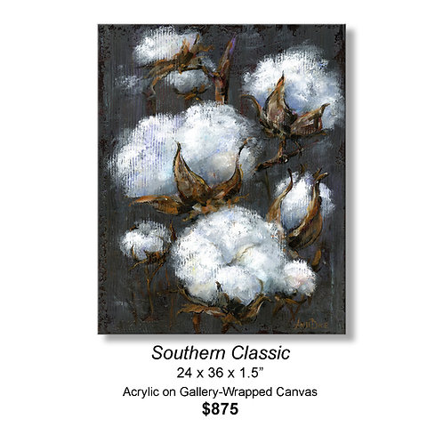 """""""Southern Classic"""""""