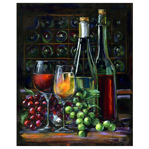 """Wine Expressions - 2"""