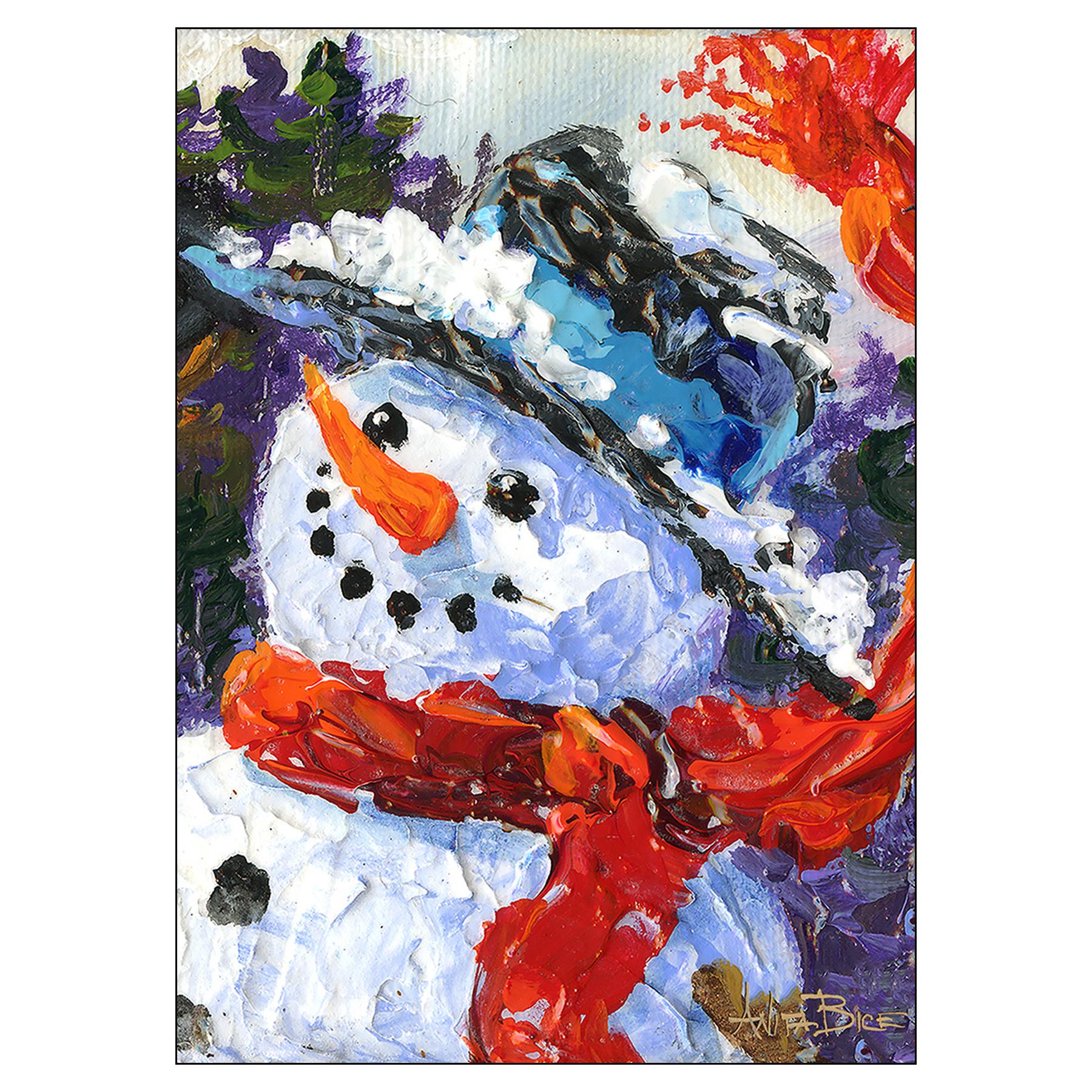 Frosty 2