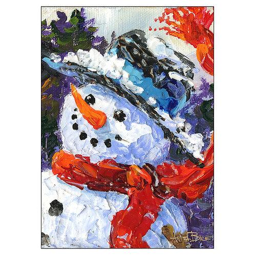 """Frosty 2"""